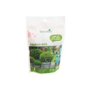 Engrais buis 750 gr botanic® 418589
