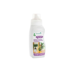 Engrais plantes vertes et fleuries 250 ml botanic® 418628