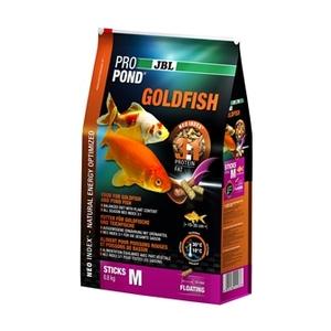 JBL ProPond Goldfish M. La boîte de 0,8 kg 418886
