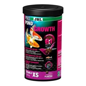 JBL ProPond Growth XS. La boîte de 0,42 kg 418890