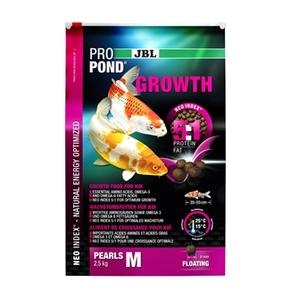 JBL ProPond Growth M. La boîte de 2,5 kg 418893