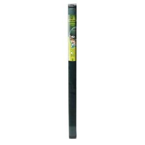 Natte brise vue Supratex vert en polyéthylène 5 m x 150 cm 419676