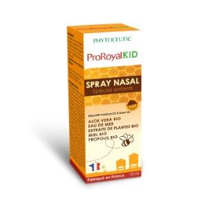 Spray nasal nouvelle formule Kid 15 ml 419933