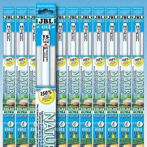 Tube fluorescent solar natur T5 ultra blanc 35 w 423609