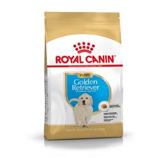 Croquette 12kg Golden Retriever junior Royal Canin 424531