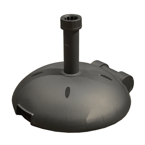 Pieds de parasol avec roues 35kg 426218