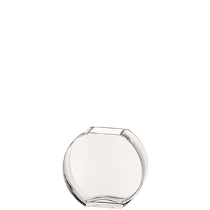 Vase disque Centro H 17 cm 428132