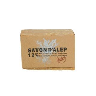 Savon d'Alep 12% 200 g 431706