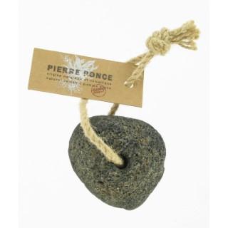 Pierre ponce noire 70 g 431715