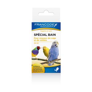 Spécial bain pour oiseaux 24 ml 433044