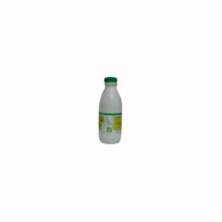 Lait Sterilisé Ecremé Bio bouteille 1 L 434274