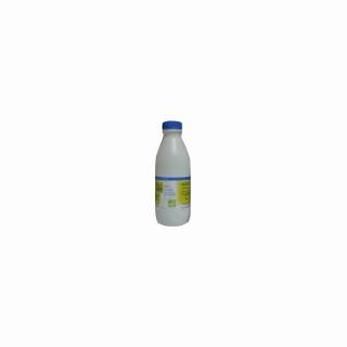 Lait stérilisé demi-écrémé Bio - 1 L 434275