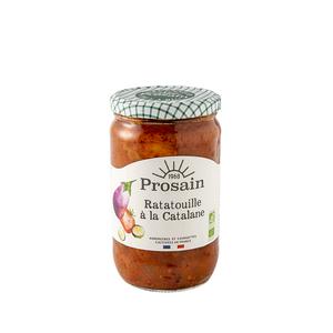 Ratatouille à la Catalane bio - 650 gr 436157