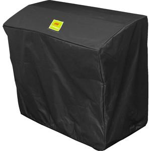 Housse de protection en PVC pour plancha sur chariot ou barbecue 438693