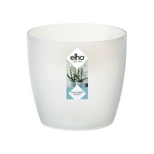 Cache pot 13cm Brussel Orchidées Elho D13 x H11cm 440324