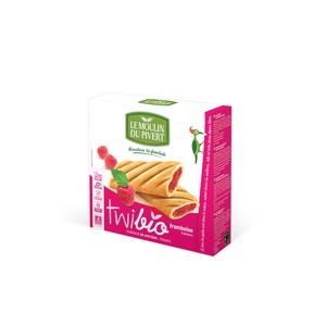 Twibio Framboise bio - 150 gr 44123