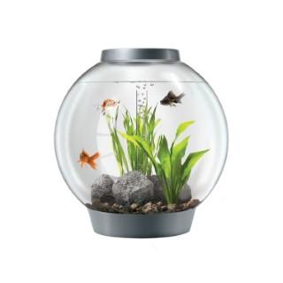 Aquarium BiOrb silver 60L 441456