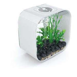 Aquarium BiOrb Life blanc 30L 441465