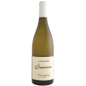 Vin bio blanc, Vallée de la Loire, Sancerre AOC, Cuvée Tournebride VINCENT GAUDRY 447139