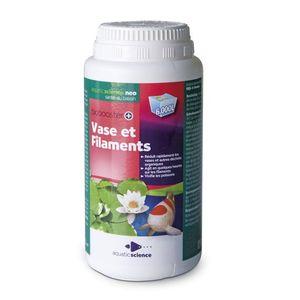 Traitement bassin contre vase et filament 360 gr 447961