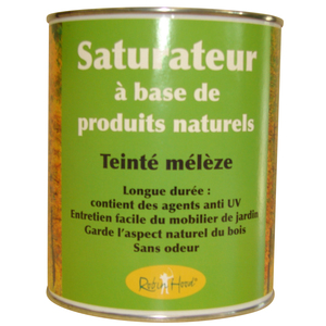 Saturateur produit naturel 1 L 450557