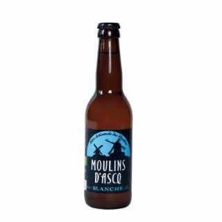 Bière blanche petite bio 33 cl 450949
