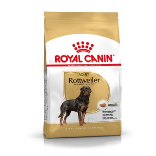 Croquette 12kg Rottweiler adulte Royal Canin 452832