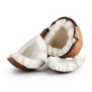 Noix de coco bio de Côte d'Ivoire - Prix à la pièce 453335