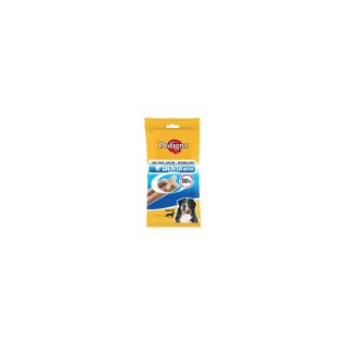 Friandise x7 grand chien Pedigree dentastix 180g 454503