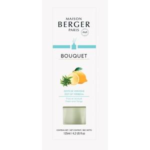 Bouquet parfumé Cube zeste de verveine 455371