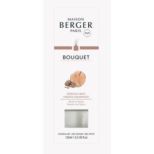 Bouquet parfumé Cube cèdre du liban 455377