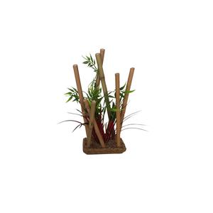 Bambou plante large 460032