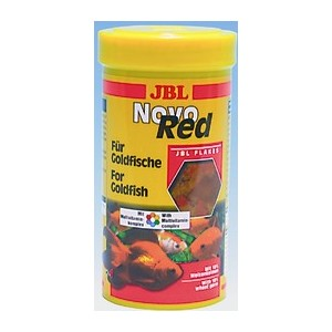 Novored pour poissons rouges 100 ml 460127
