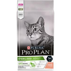 Croquette 1,5kg chat stérilisé saumon Pro Plan 463259
