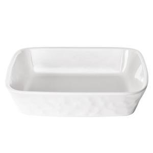 Martello Plat Porcelaine 23x23 cm 471602