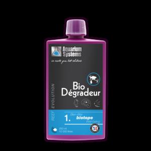 Bio dégradeur eau de mer 250 ml 475353