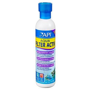 AQUA FILTER ACTIV API 473 ml 476424