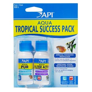 Kit démarrage Tropical Success 476425