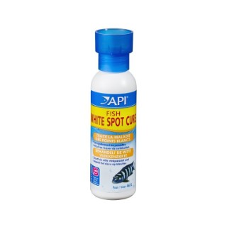 Fish White Spot Cure API anti point blanc poisson 118mL 476435