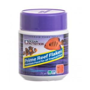 Flocons Prime Reef Formula poissons tropicaux 34g 476530