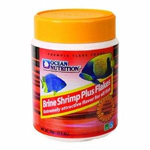 Flocons protéinés pour poissons - pot de 71g 476533