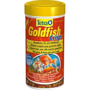 Tetra Goldfish Crisps 250 ml 483595
