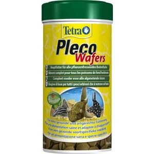 Tetra Pleco Wafers 250 ml 483596