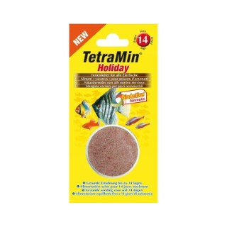 TetraMin Holiday 30 g 494383