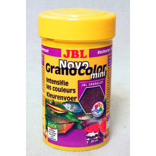 Recharge Novogranocolor mini. La boite de 100 ml 494617