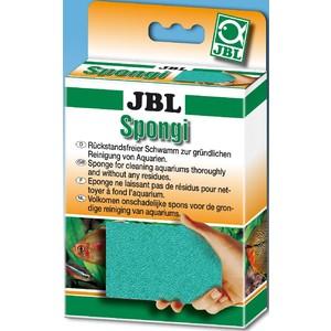 Éponge verte Jbl pour aquarium 11,5 x 9 cm 494628