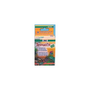 Complément alimentaire terravit blanc 100 g 494631