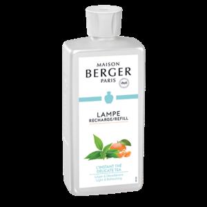 Parfum L'instant thé pour Lampe Berger 500 ml 49493