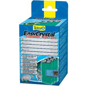 Pack de cartouches vertes pour filtre EasyCrystal C250/300 x 3 495502
