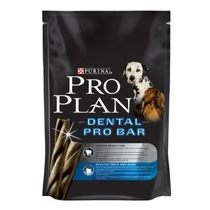 Friandise 150g chien adulte Dental Pro Plan 495825